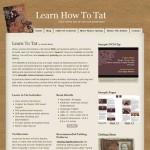 LearnHowToTat.com