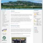 WellsvilleCity.com